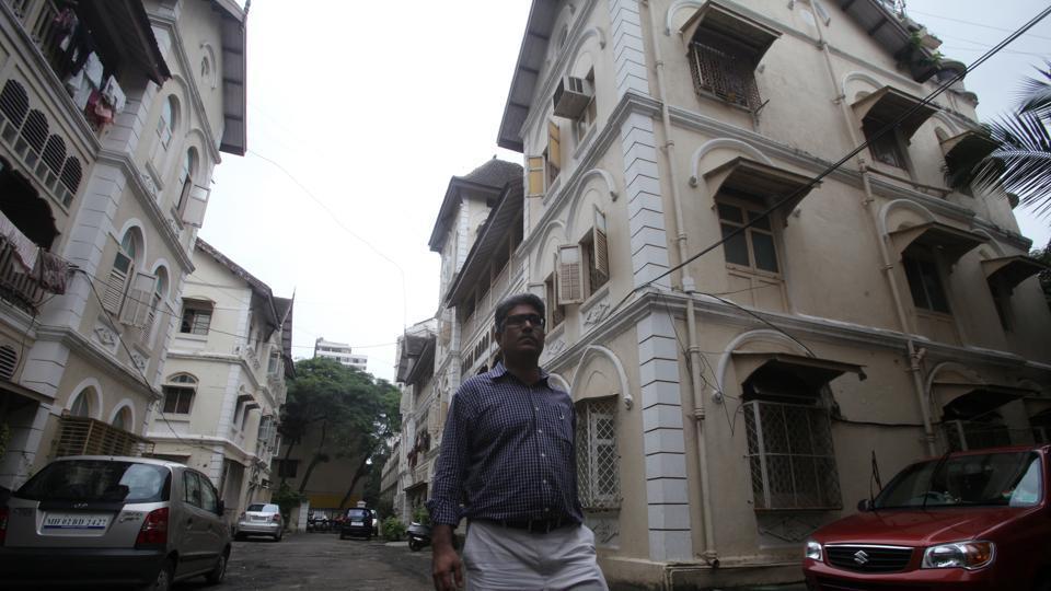 Mumbai news,Conservation architects,Maharashtra Heritage Conservation Committee