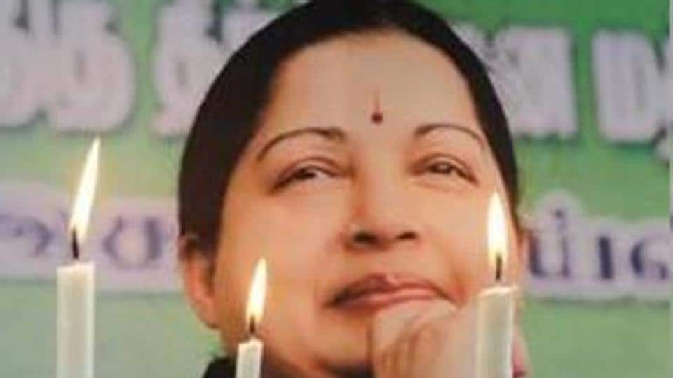 Jayalalithaa died at the Apollo Hospitals on December 5 after 75 days of being admitted with multiple complications.