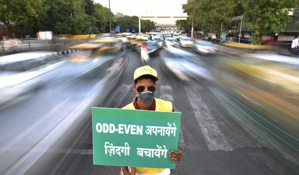 The report submitted by the six-member government-appointed committee to find out what went wrong with the odd-even drive indicated that the move did not really help in reducing air pollution or unclogging Delhi.