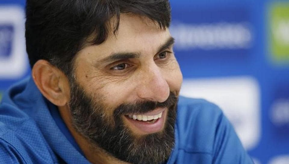 Misbah-ul-Haq will be the captain of the Pakistan cricket team when they face West Indies in a 3-match Test series.