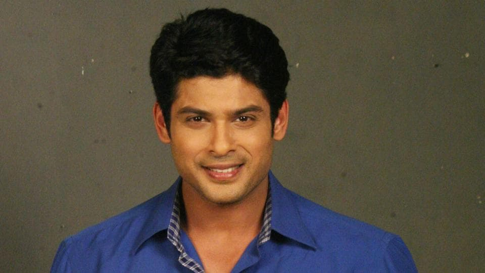 Siddharth Shukla says as the audience had seen him in various TV shows over a period of time, he wanted to take a break from acting and try other things.