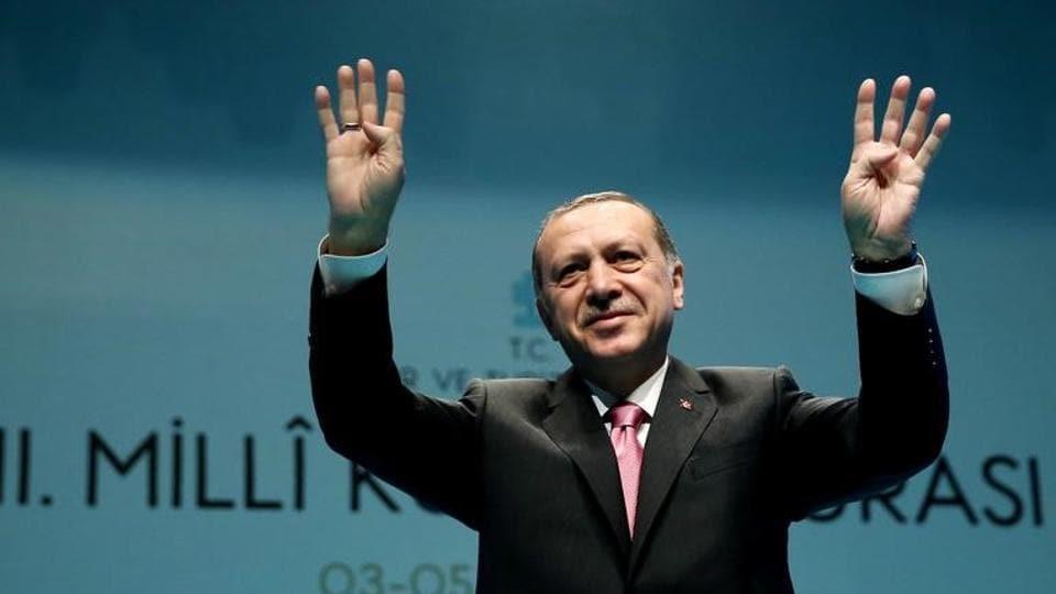 Turkey,Recep Tayyip Erdogan,Germany