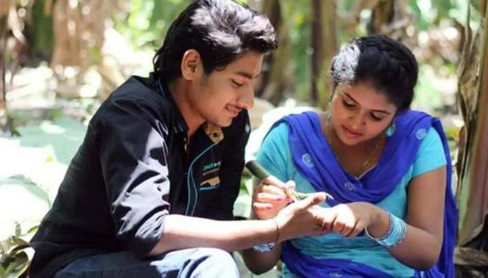 Sairat has become the first Marathi film to earn Rs 100 crore.