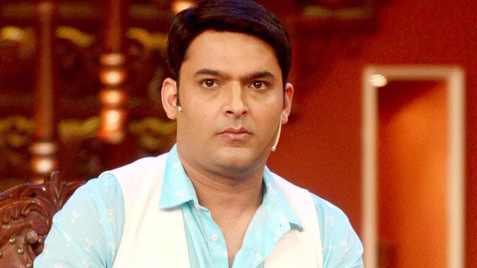 Actor Kapil Sharma is accused of encroaching into mangrove forests to expand his office.