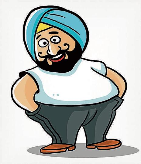 obesity,National Family Health Survey,Chandigarh