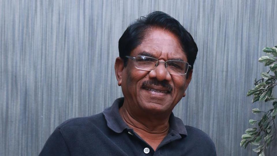 Bharathiraja's new film