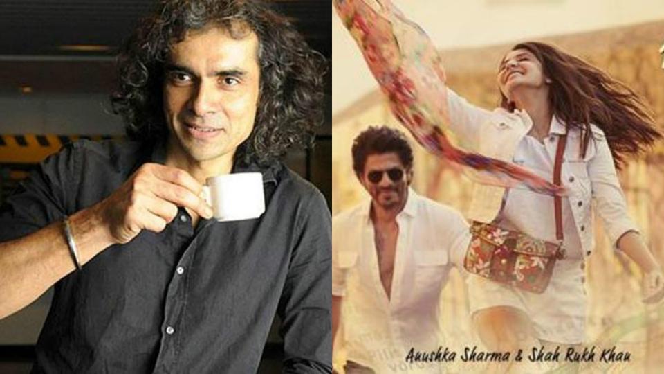 Imtiaz Ali has directed the film starring Anushka Sharma and Shah Rukh Khan.
