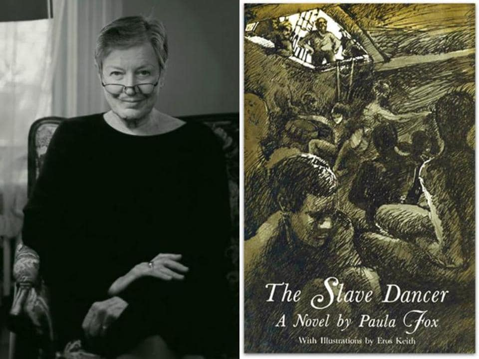 Paula Fox's writing was known for her spare style and interest in the breaking down of things — from families to health to love.