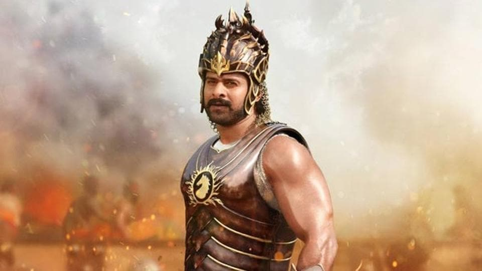 The movie stars Prabhas, Rana Daggubati, Anushka Shetty, Tamanaah Bhatia and Sathyaraj.