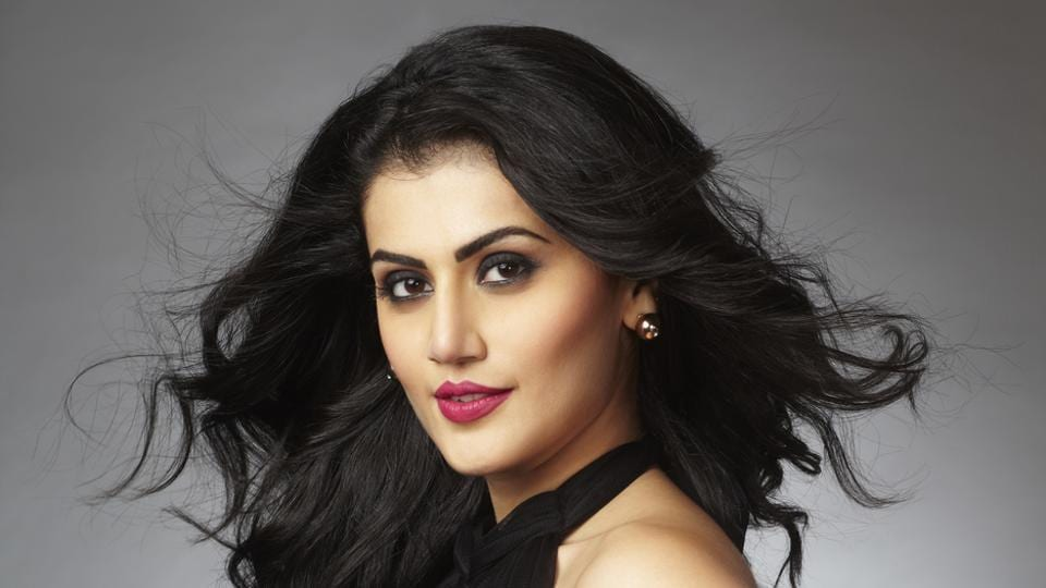 Taapsee Pannu recently released a video with Akshay Kumar where she spoke about empowering women to protect themselves in case of attack.