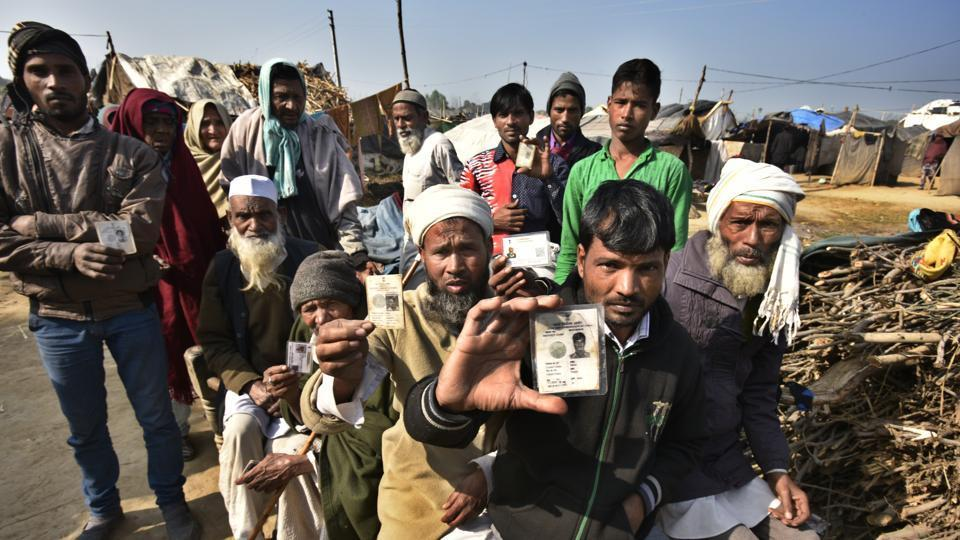 Bringing down the curtain on a staggered election process, 40 assembly constituencies in Uttar Pradesh and 22 in Manipur will vote on Wednesday in the last and final phase of polling.