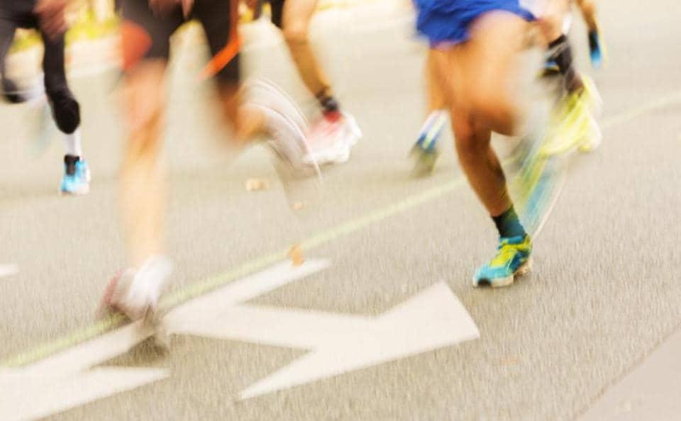 Marathon Training,Nutrition Tips for Runners,Running Tips