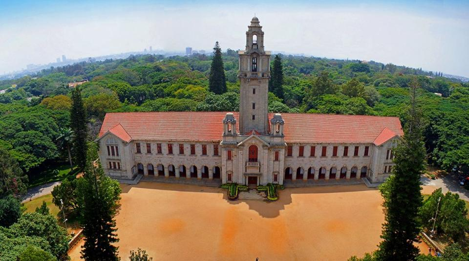 Indian Institute of Science,Bengaluru,Times Higher Education's Best Small Universities in the World 2017
