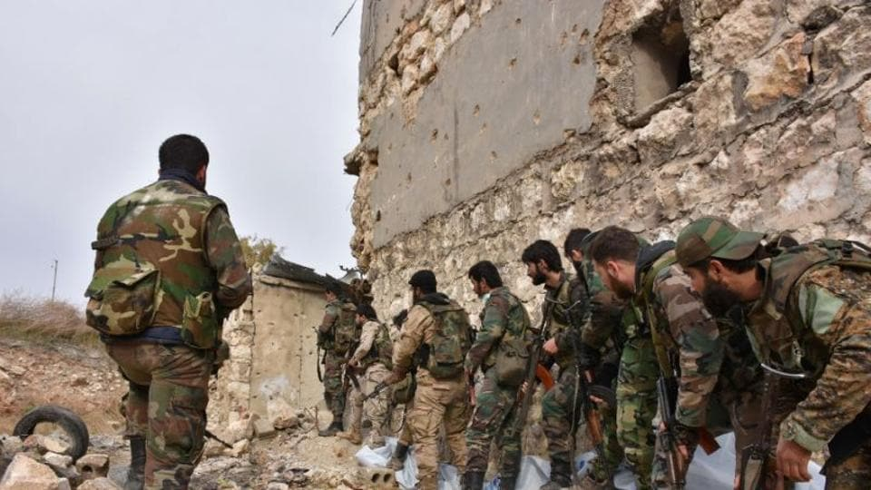 The Syrian army and its allies have captured the main water pumping station that supplies Aleppo in a sweeping advance against Islamic State that has brought them to the bank of the Euphrates.