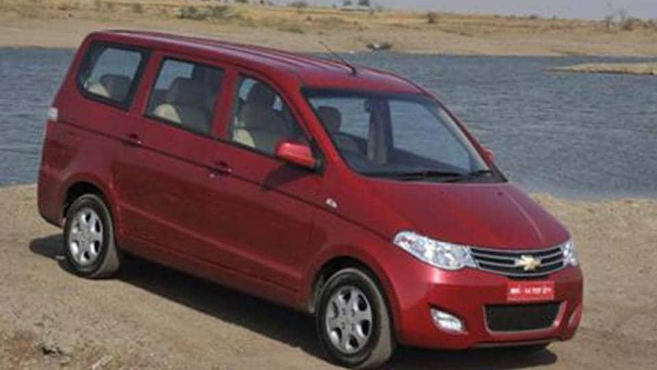 Global NCAP,Car crash tests,Chevrolet India