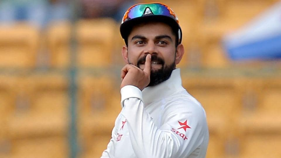 Indian cricket team skipper Virat Kohli was clearly offended by Ian Healy who said that he has lost respect for the cricketer.