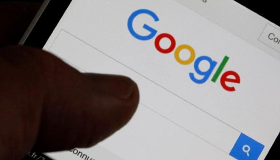 """Google says its working to fix a search algorithm glitch that produced """"inappropriate and misleading"""" results from its search engine and connected speaker"""