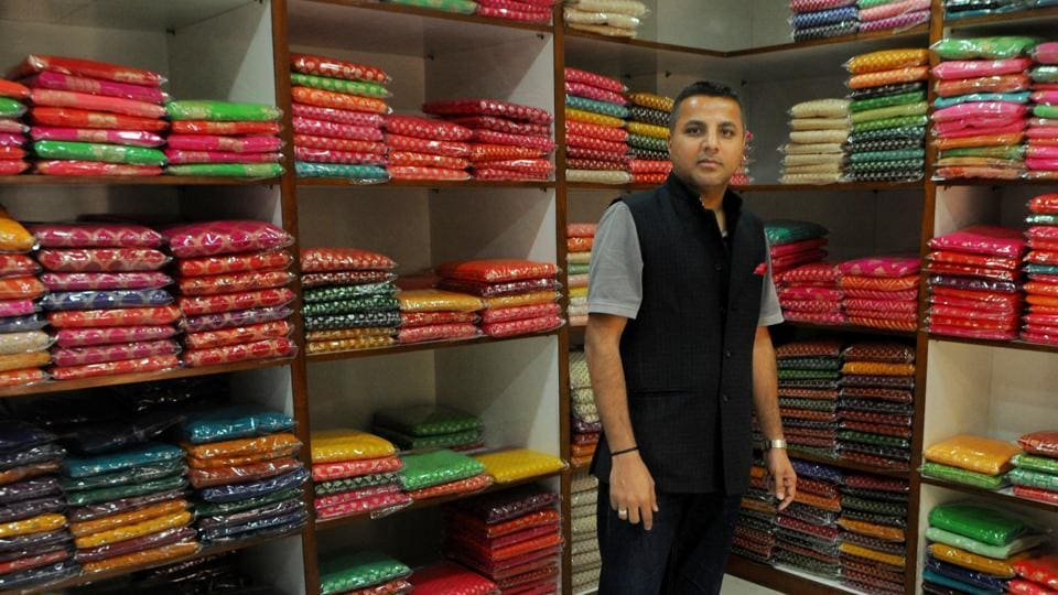 Weavers and traders are singing paeans in their praise, especially of Modi, who has endorsed and effectively promoted Indian handloom products all over the world leading to a multifold rise in their demand.