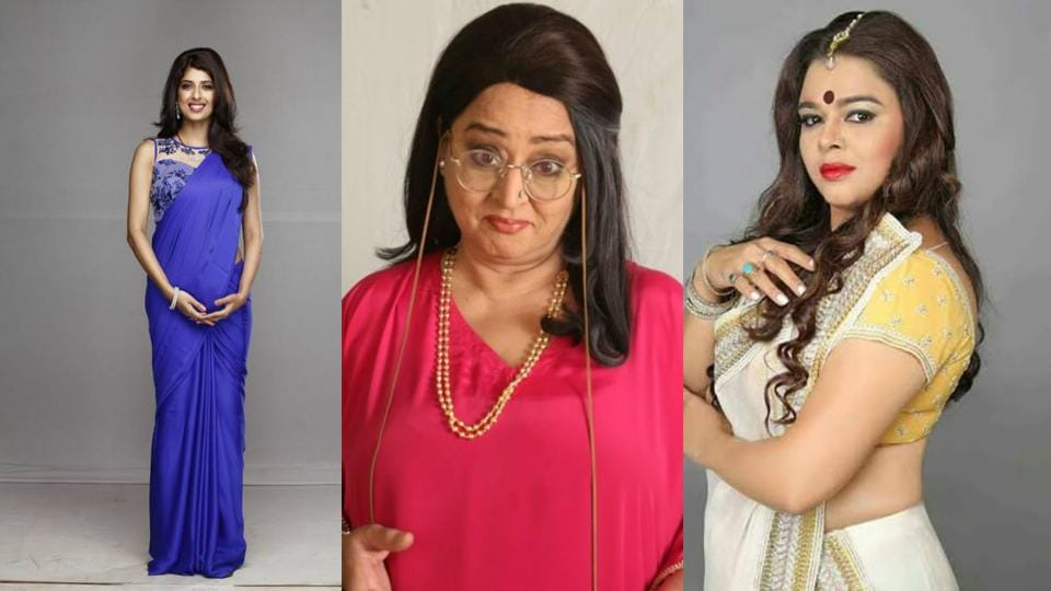 TV actors Aishwarya Sakhuja, Shoma Anand, Gulfam Khan and others talk about Women's Day.