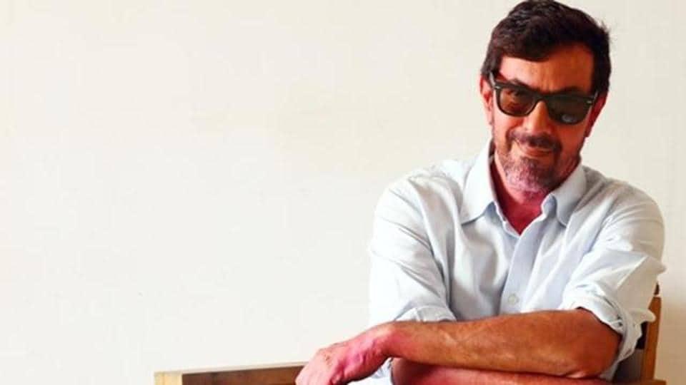 Rajat Kapoor was last seen in his own directorial Aankhon Dekhi.