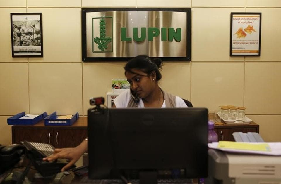 Lupin,anti-depression drug,generic