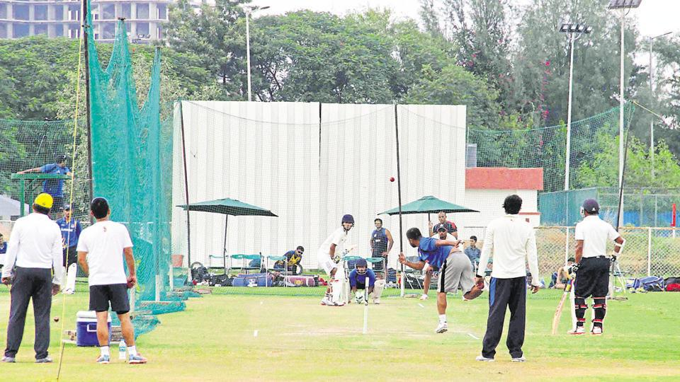 ODI and T20 cricket matches between Afghanistan and Ireland will start at the Greater Noida stadium on March 8.