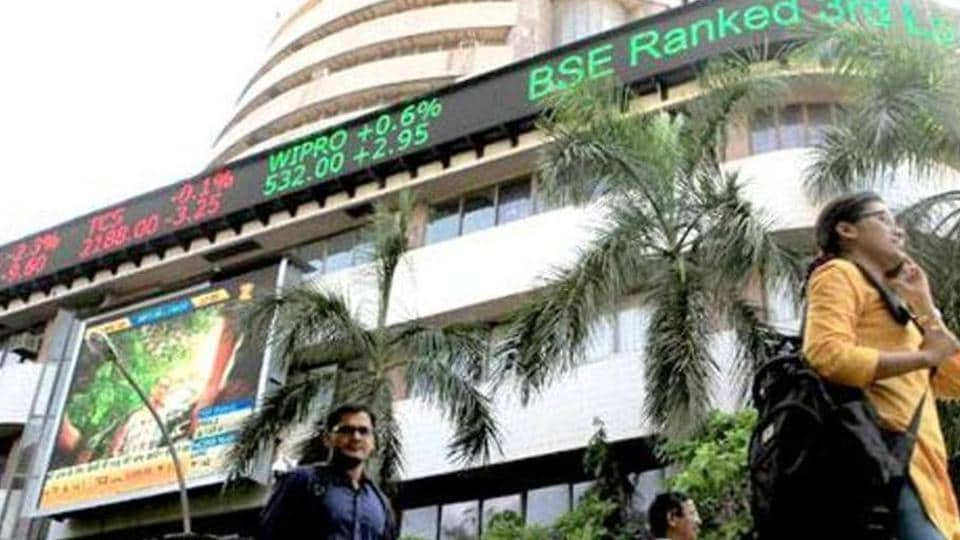 On Monday, Sensex closed at two-year high at 29,048.19 after gaining 216 points or 0.75%.
