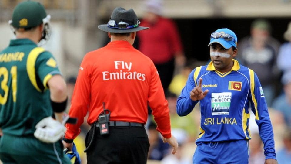 Once the new law is implement, from October 1 this year, umpires can take a call on whether to send off a player for a breach (file pic for representative purpose).