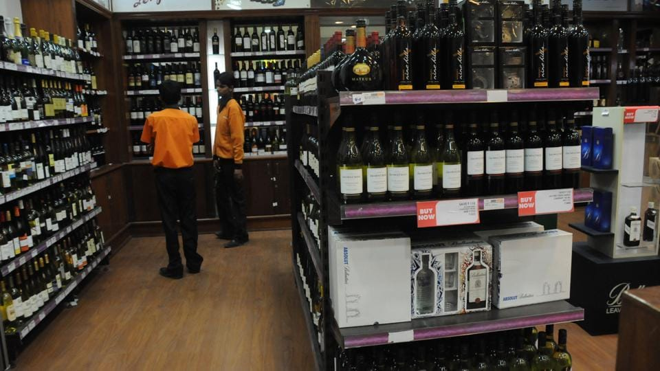 The state VAT has increased from 26.25% to 34.65% this year. This essentially means that an imported foreign liquor bottle is going to cost 50% more.