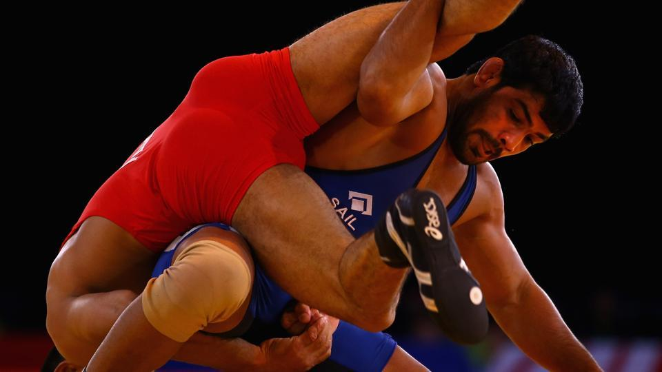 Sushil Kumar,Yogeshwar Dutt,national camp
