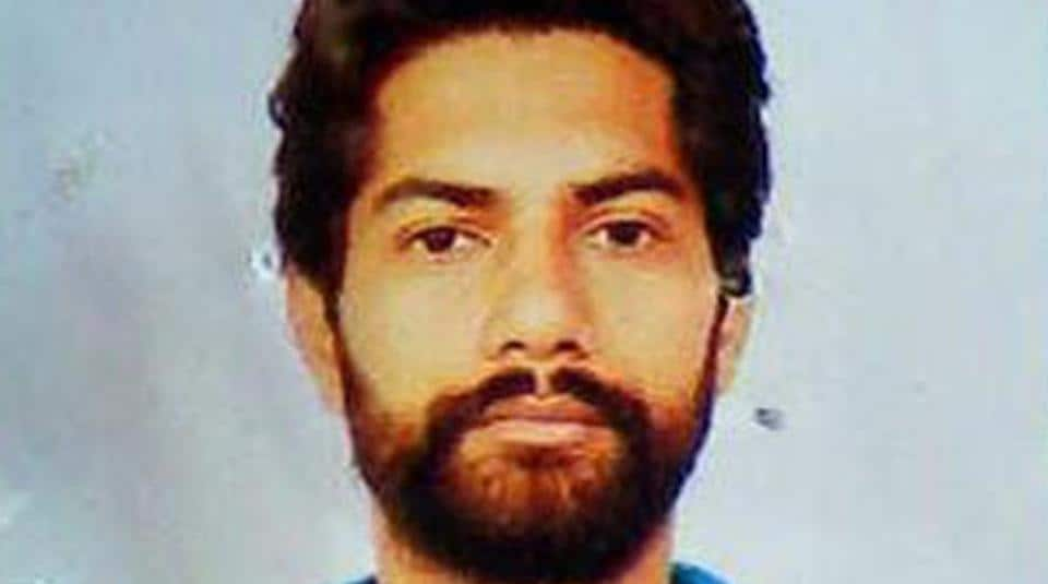 Nabha jailbreak,Gangster Sekhon,Harminder Singh Mintoo
