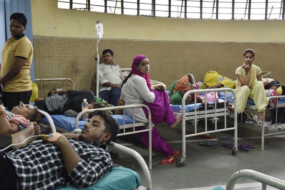 Delhi Budget 2017-18,Delhi Health Budget 2017-18,hospital beds
