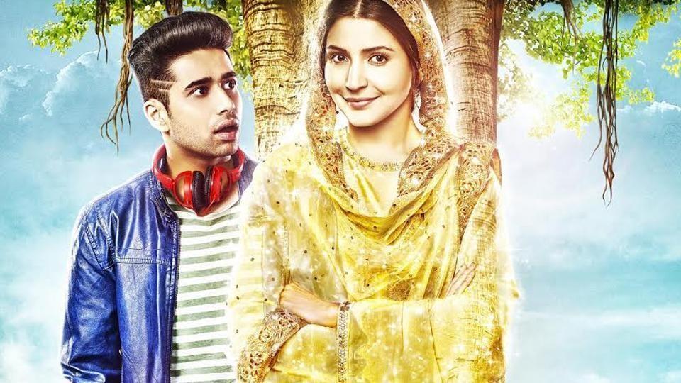 Phillauri,Anushka Sharma,Bollywood