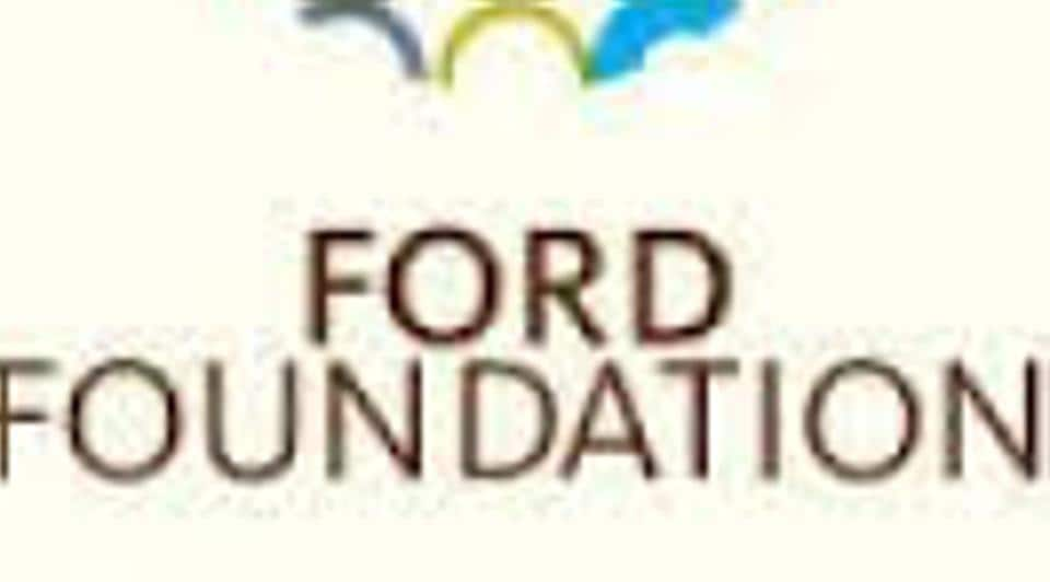 Pradeep Nair,Ford Foundation,NGO
