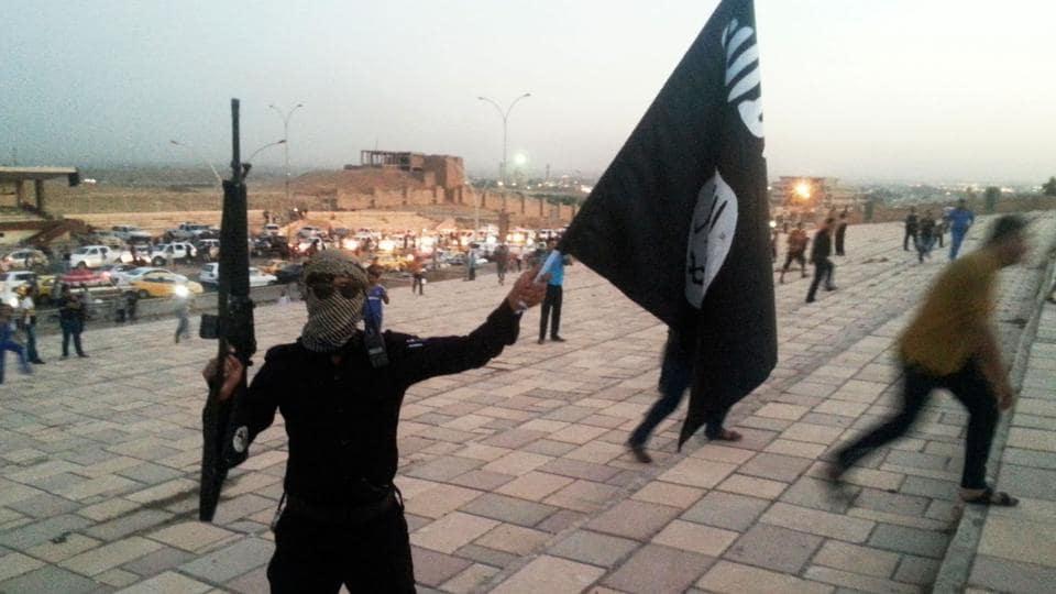Suspected ISIL militant killed in Saudi capital