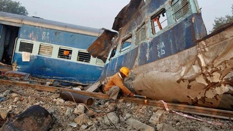 Train Sabotage,Indian Railways,Railway accidents