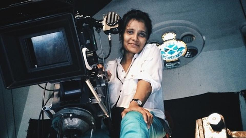 Deepti has worked on Rabbi Shergill's 'Bulla' video, a Bengali film and a British film among other projects.