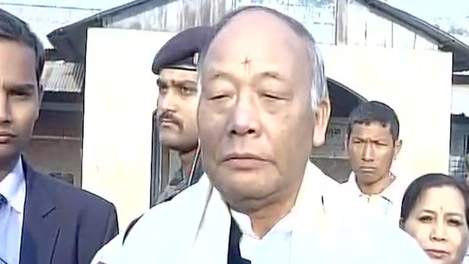 Manipur election,Manipur violence,Manipur