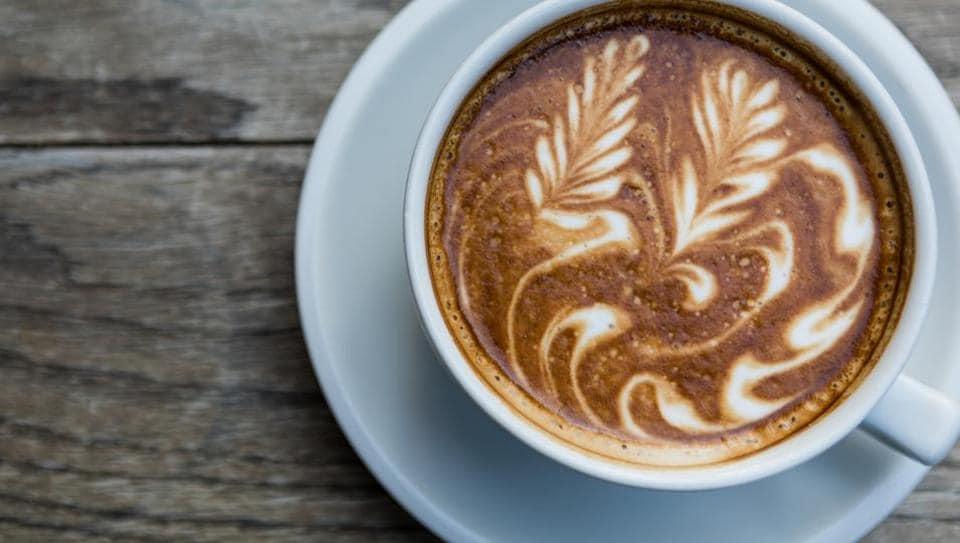 Mocha latte,Benefits of drinking mocha latte,Anxiety