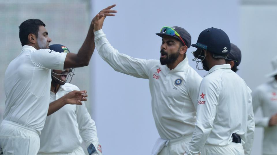 Virat Kohli and Ravichandran Ashwin are expected to grab the top honours in the 2017 BCCIAwards. Relive all highlights of the awards function here.