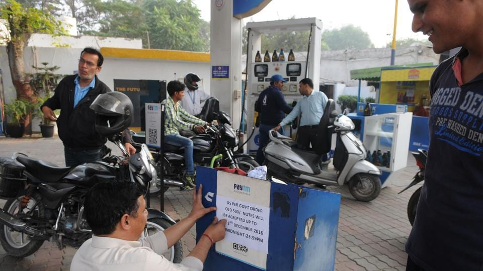 A senior official said the licences of the pump owners and cooking gas distributors could be cancelled if probes show discrepancies and illegal transactions of demonetised currency.