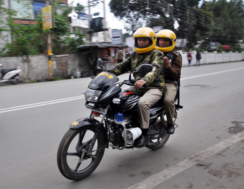 Uttarakhand,Cheetah Police,Women's Day