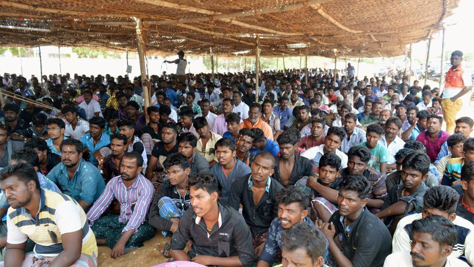 Fishermen,Indian fishermen,Sri Lanka