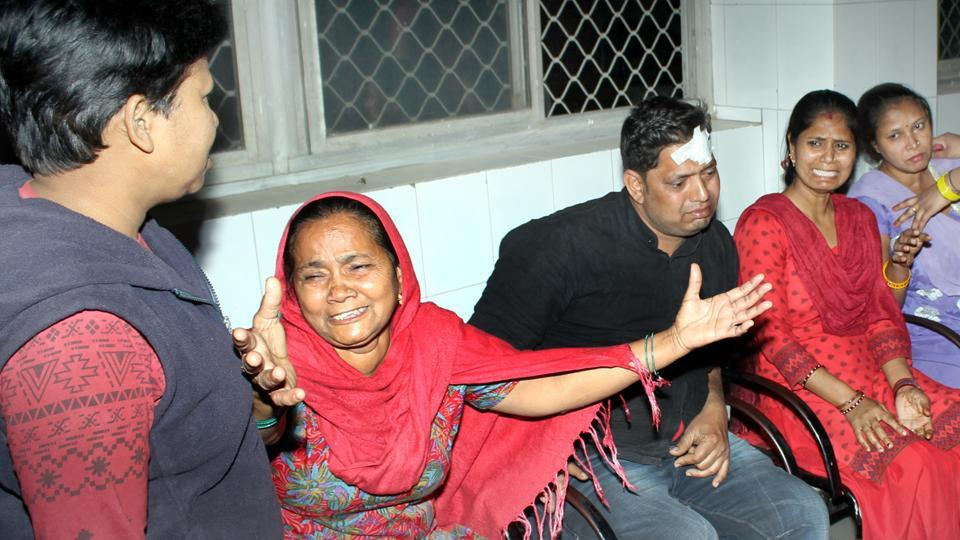The hospital owner said Jyoti was not his employee, but used to come to the hospital in her free time to learn about handling of patients as she was to pursue a nursing course later.