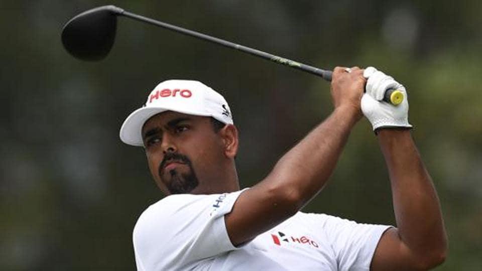 Anirban Lahiri won the Indian Open in 2015.