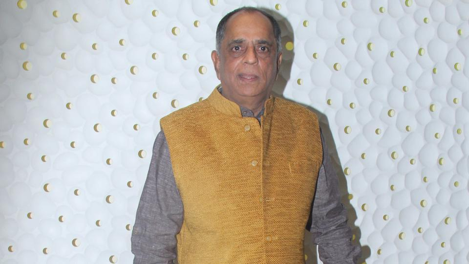 Pahlaj Nihalani,CBFC,Central Board for film certification