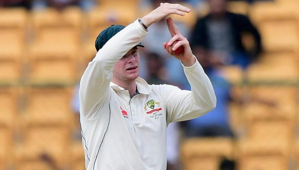 India vs Australia,Steve Smith,Steve Waugh