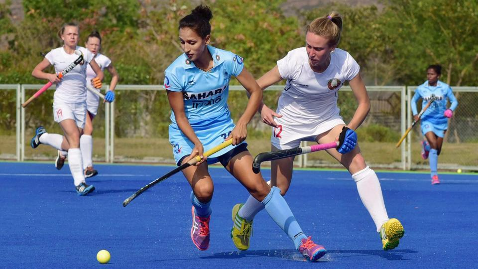 Indian women's hockey team,Belarus women's hockey team,India vs Belarus hockey