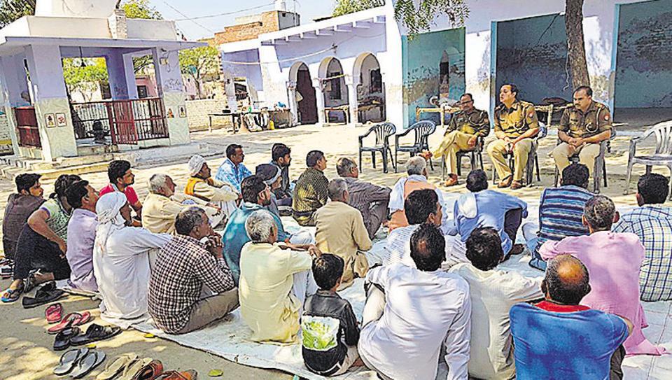 Gautam Budh Nagar,vote counting,Holi