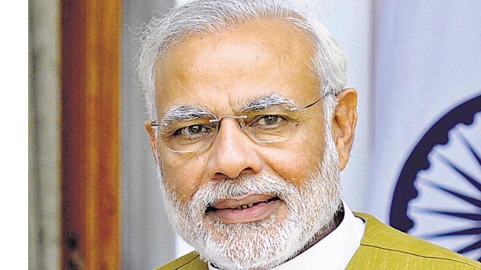 PM Modi,Open defecation-free,ODF